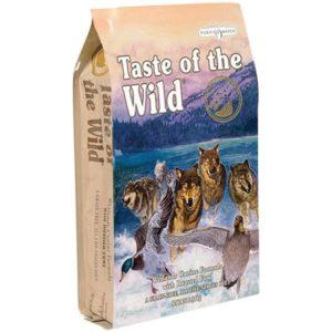 Sac de hrană uscată Taste of the Wild Wetlands