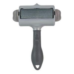 Perie colectare păr Furminator portabilă
