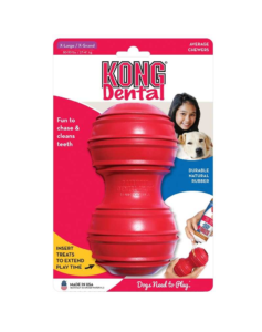 Jucărie câini KONG Dental