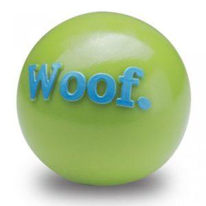 Jucărie câini minge PlanetDog Orbee Woof
