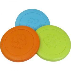 Jucărie pentru câini disc Zogoflex Mini, 16 cm