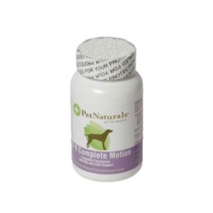 Supliment nutritiv pentru câini Pet Naturals K-9 Complete Motion