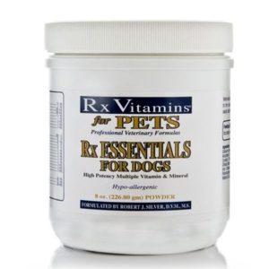 Supliment nutritiv Rx Vitamins Essentials Canine
