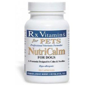 Rx Vitamins NutriCalm