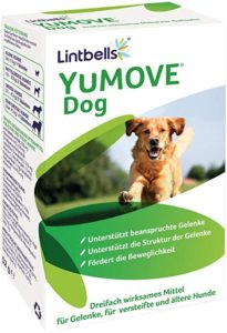 Supliment YuMove Dog, Lintbells